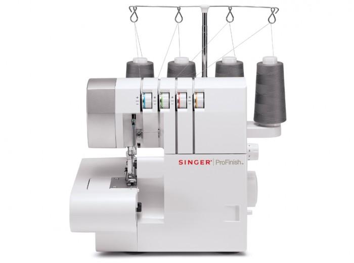 pro serger machine