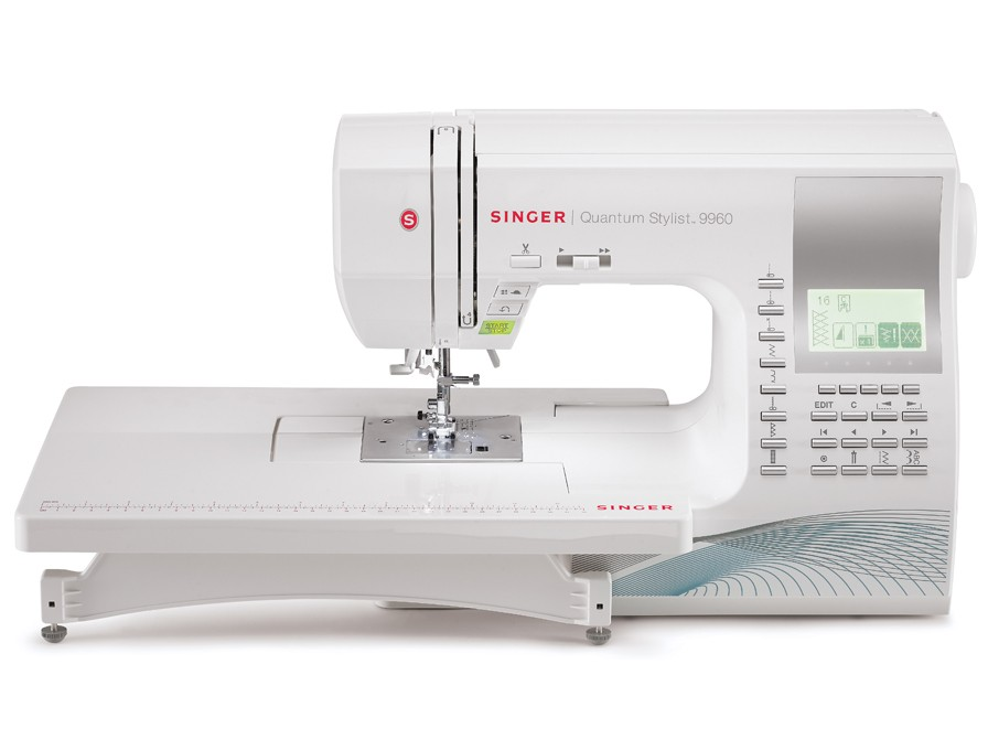 best quilting sewing machine for beginners