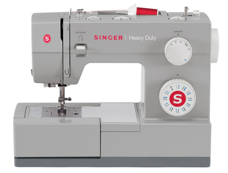 best heavy duty sewing machine for beginners