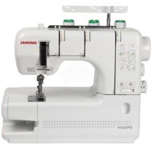 швейная машинка Janome 900 Spm инструкция - фото 5
