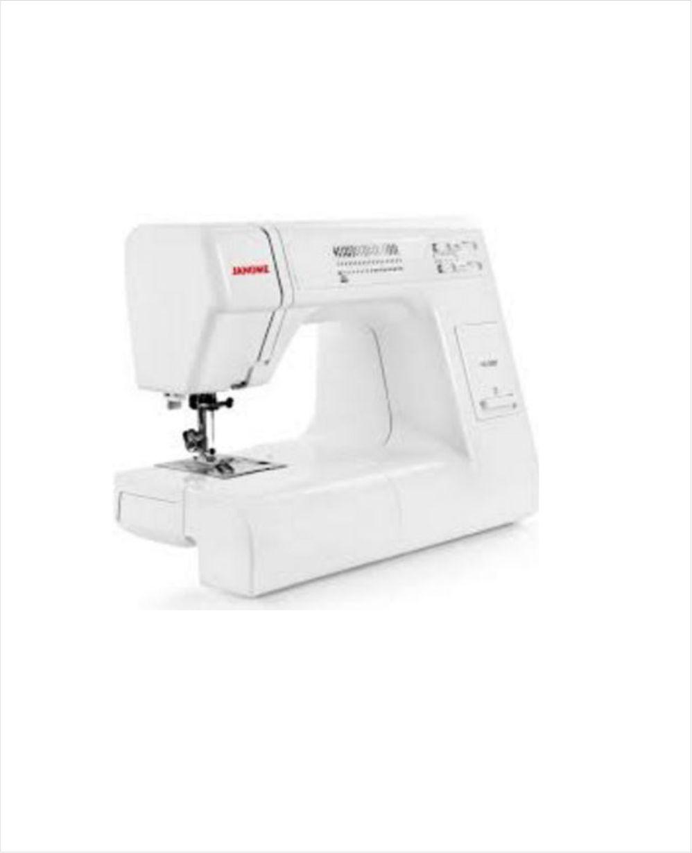 best heavy duty home sewing machine