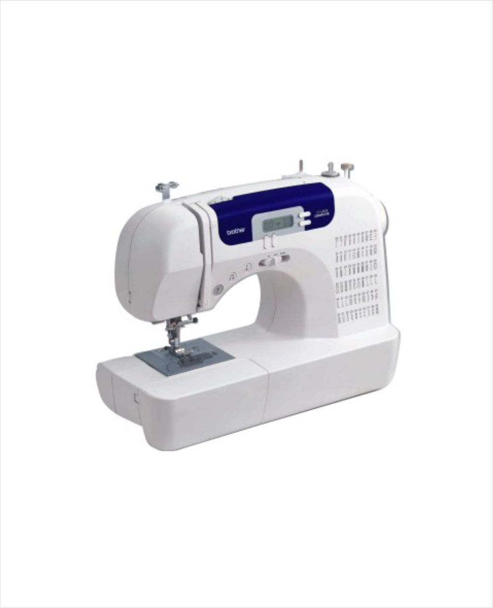 most versatile sewing machine