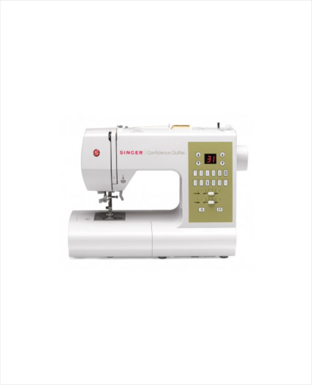singer advanced sewing machine