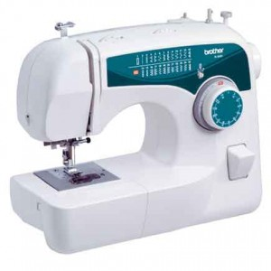 brother xl2600i sewing machine