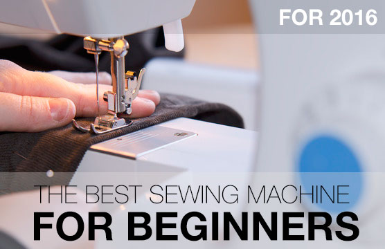 singer sewing machine for beginner
