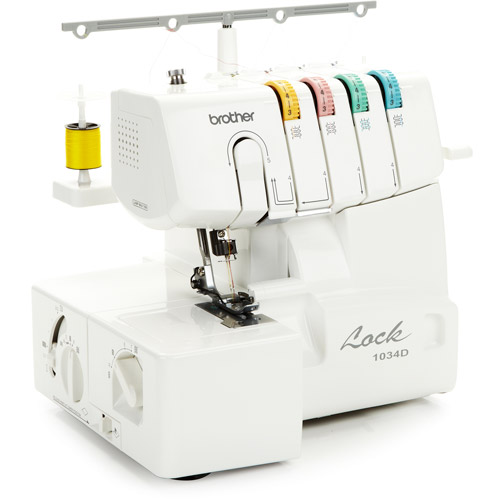 Best Serger Sewing Machines - Top 2017 Reviews