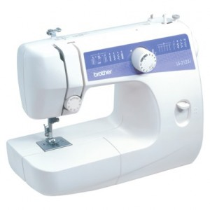 LS2125 sewing machine
