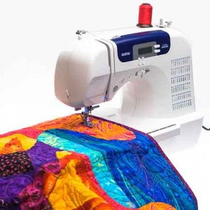 cs6000i sewing machine by Brother