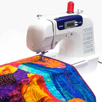 Best Sewing Machines for Beginners - Our Top Reviews for 2017 : top quilting sewing machines - Adamdwight.com