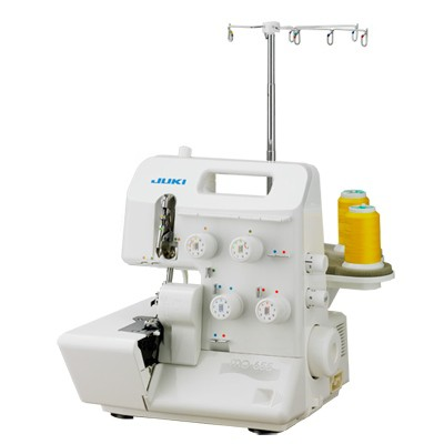 JUKI MO654DE best serger sewing machine