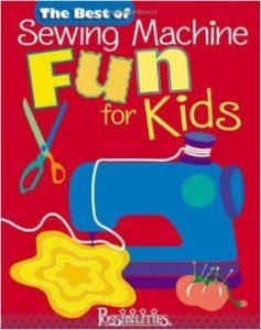 Sewing Machine Fun for Kids