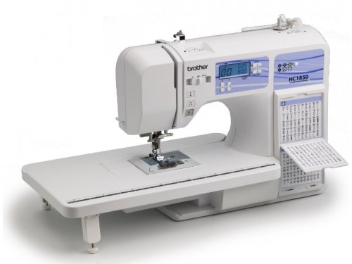 Top Quilting Machines of 2017 - Reviews for Beginners to ...
