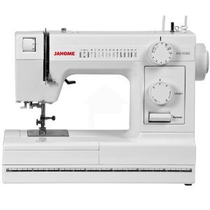 Best Heavy Duty Sewing Machine Reviews For Leather Upholstery