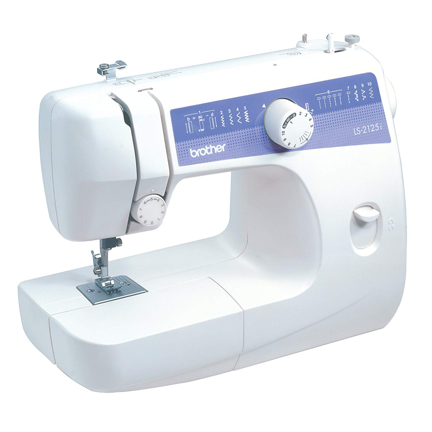 Brother LS2521i sewing machine