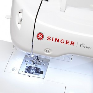 Singer One Plus presser feet
