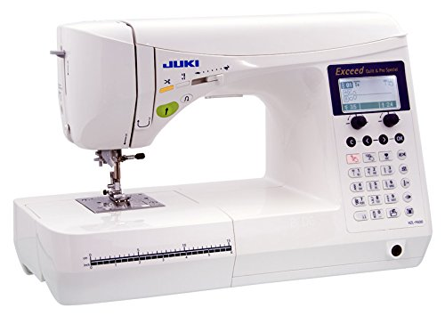 Juki Exceed F600 Quilting and Sewing Machine