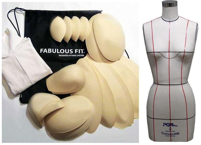 Fabulous Fit Dress Form System