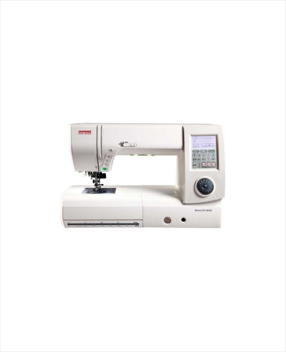 Janome New Home MC7700QCP