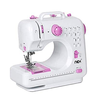 NEX sewing machine