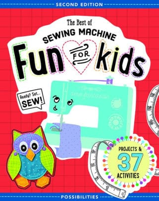 sewing machine fun for kids
