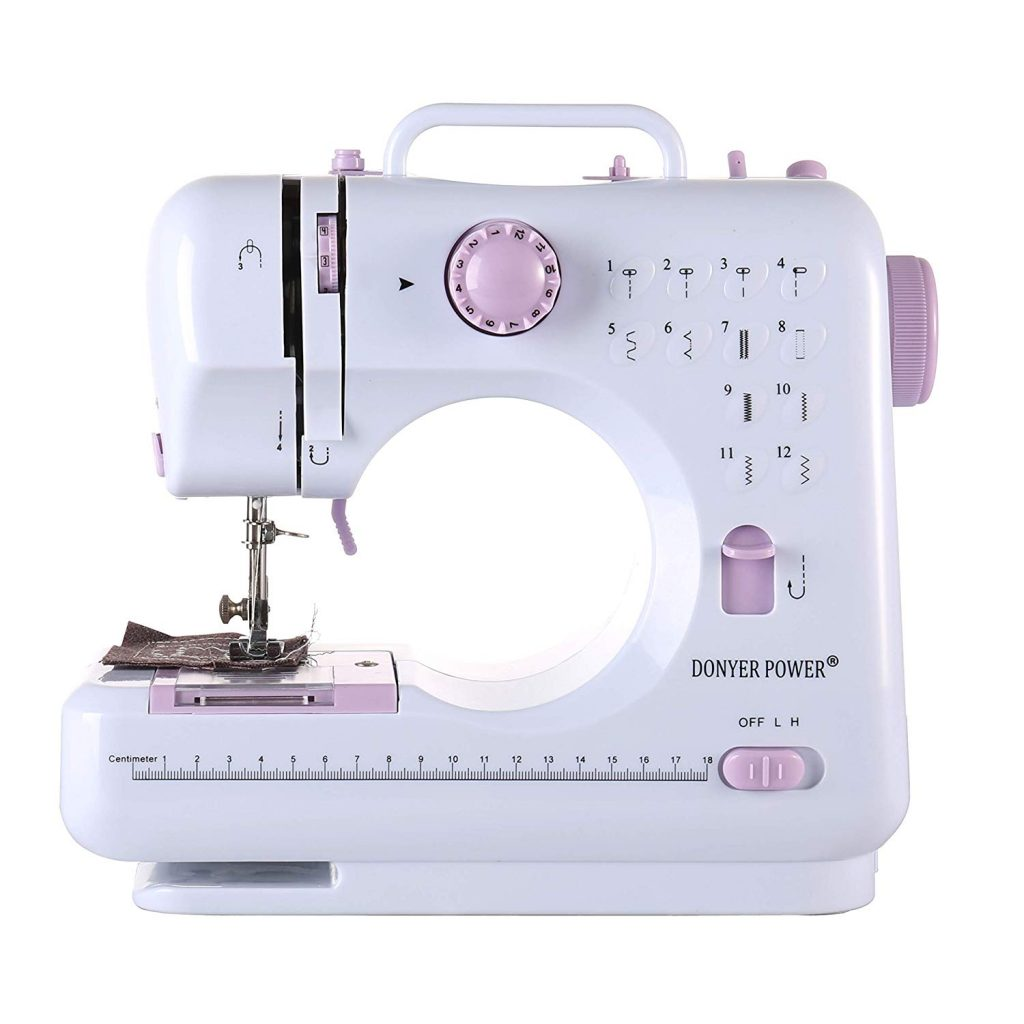 Donyer mini sewing machine