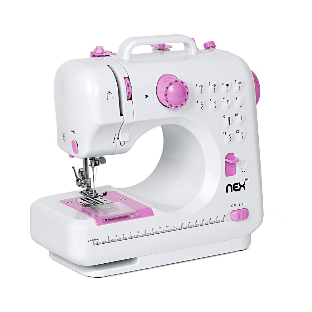 NEX Mini Sewing Machine