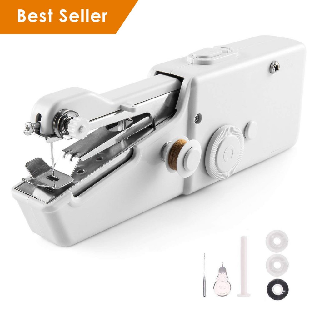 RoyalSell Handheld Sewing Machine