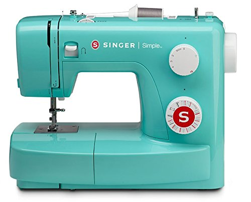 SINGER Simple 3223G Handy Sewing Machine